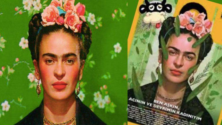 Edebiyat dergilerinin kurtarıcısı Frida
