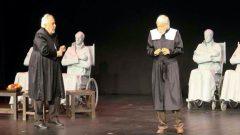 Sarıyer Tiyatroda Şenliği yedinci kez izleyiciyle