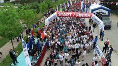 Kitaba Koş Maratonu Kocaeli'de