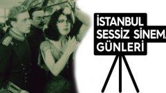 İstanbul Sessiz Sinema Günleri'nde Zalim Kadın