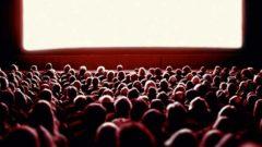 Sinema ve tiyatroya ilgi artıyor