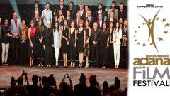 Sinemanın kalbi Uluslararası Adana Film Festivali için atıyor