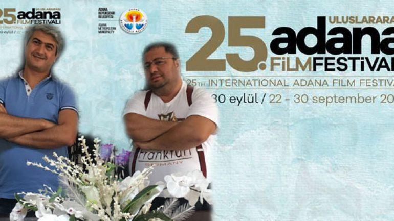 Adana Film Festivali Türk sinema sektöründe baromotre
