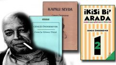Cengiz Öndersever hikayeleri yeniden basıldı