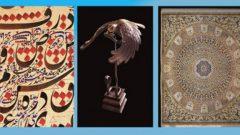 İran Sanatı İstanbul'da Sergileniyor