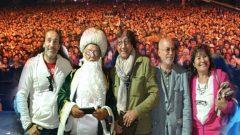 Karagöz festivali 200 bin kişi