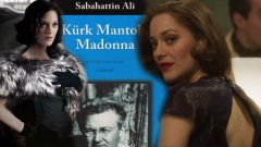 Maria Puder rolünü Marion Cotillard oynayacak