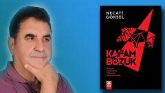 Necati Göksel Kafam Bozuk ile edebi meydan okuyor