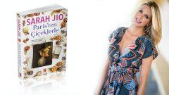 Paris'ten Çiçeklerle Sarah Jio'nun son romanı