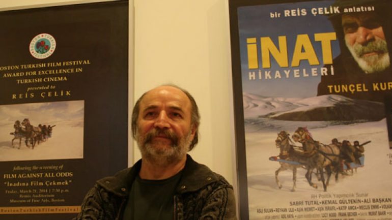 Reis Çelik Malatya'da jüri başkanı