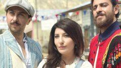 Turkish'i Dondurma iki çılgın Türk'ün hikayesi
