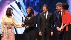 Altın Portakal İran filmine gitti