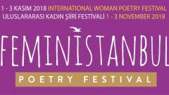 FeminİSTANBUL Kadın Şiiri Festivali