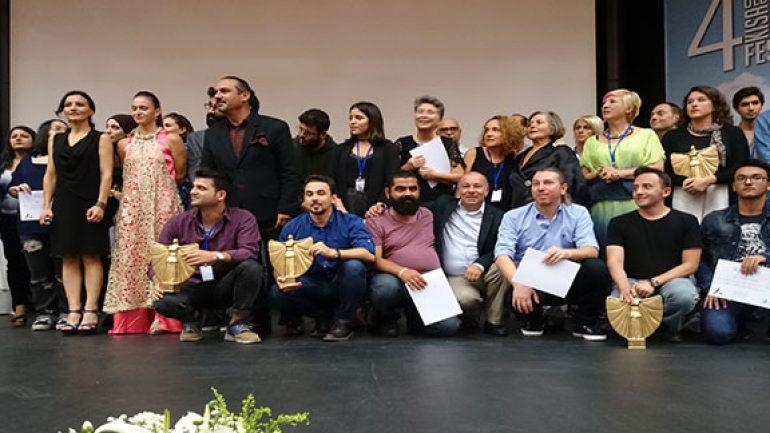 Marmaris kısa film festivaline rekor katılım