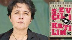Türkiye'nin ilk seri katil yazarından Sevgili Katilim