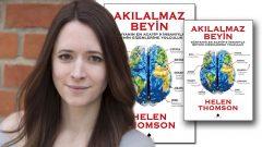Akılalamaz Beyin ile beynin gizemlerine yolculuk