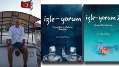 Cenk Sabah Tuzcu ile hayata dair söyleşi