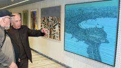 Galeri Işık Şile'de Cumhuriyet onuruna sergi