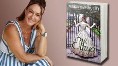 Belgin Karabulut Elfiya romanında aşkın gücünü anlatıyor