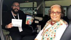 Gülten Dayıoğlu'nun kitap fuarları vasiyeti