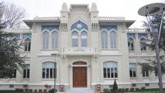 Kadıköy'de edebiyat konuşmaları