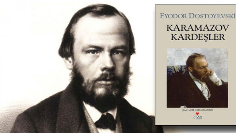 Karamazov Kardeşler yasaklı kitap oldu