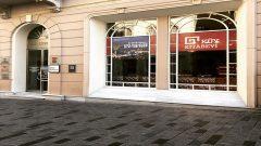 Koç Üniversitesi Yayınları'nın ilk kitabevini Beyoğlu'nda açtı