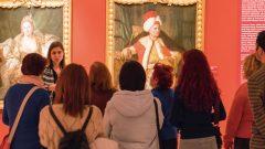 Öğretmenler Günü'nde Pera Müzesi ücretsiz