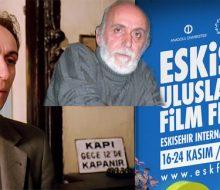 Eskişehir'de Onur Ödülü Macit Koper ve Itır Esen'e