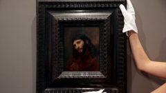 Rembrandt'ın parmak izi 42 milyon TL
