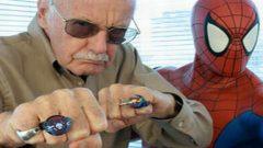 Spider Man'in yaratıcısı Stan Lee hayatını kaybetti