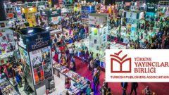 Kitap fuarında Türkiye Yayıncılar Birliği panelleri