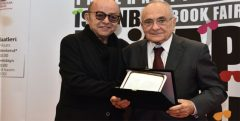 TÜYAP Kültür Fuarları Onur Ödülleri verildi