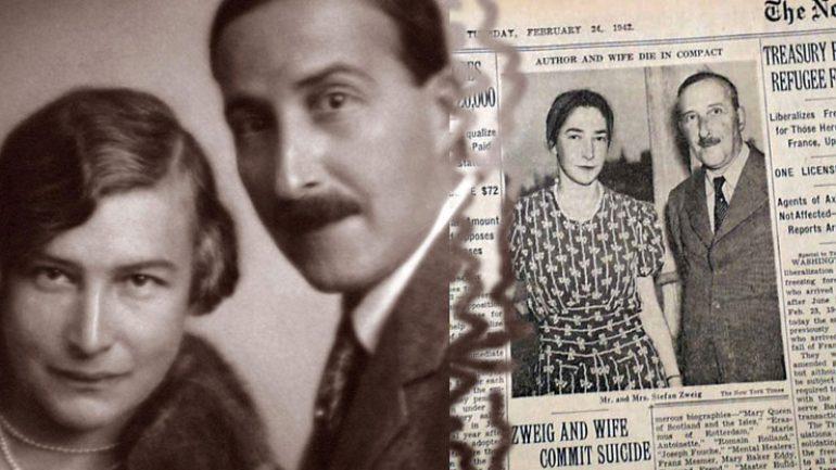 Stefan Zweig tiyatro sahnesinde canlanıyor