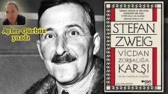 Vicdan Zorbalığa Karşı ya da Castellio Calvin'e evrensel bir roman