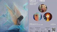 Antik Cisterna Trio-Üçlü sergisiyle sanatseverleri ağırlıyor