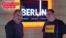Berlin Line Karaköy'de Alman havası estiriyor