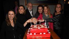BizBizze Derneği birinci yaşını kutladı
