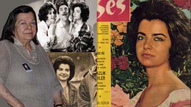 Sinema ve tiyatro sanatçısı Candan Sabuncu hayatını kaybetti