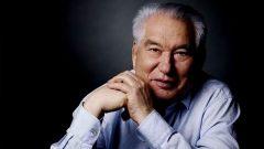 Cengiz Aytmatov 90 yaşında anılıyor