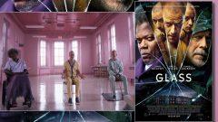 Glass filminin fragmanı ve afişi yayınlandı