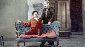 Ingmar Bergman 100 yaşında Pera Film'de