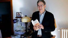 Orhan Pamuk Veba Geceleri romanını 2019'da yayımlayacak mı