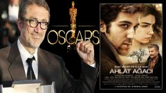 Oscar'da Ahlat Ağacı yok