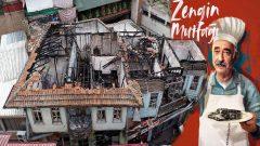Şener Şen'in doğduğu ev yıkılma tehlikesi altında