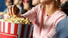 Sinema bileti ile mısır fiyatının aynı olması rezalet