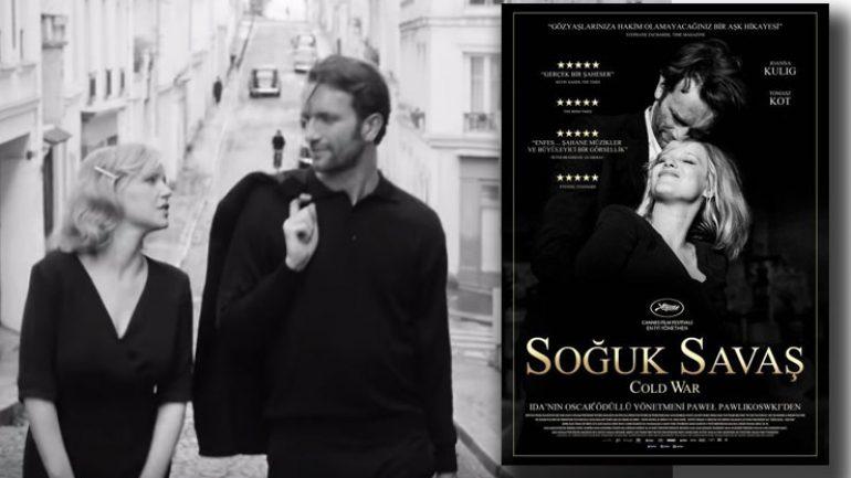 Soğuk Savaş Filminin Konusu Ve Fragmanı Seyircinin Ilgisini çekiyor