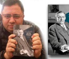 T.S.Eliot'ın bütün şiirleri eksiksiz olarak ilk kez Türkçe basıldı