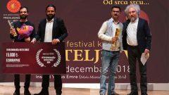 Uluslararası Dostluk Kısa Film Festivali Bosna'da
