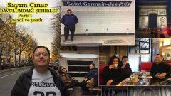 Yaşanası değil gezilesi Paris